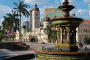 Malaysia in Kürze – Highlights & Palmeninsel