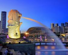 Easy Going Singapur