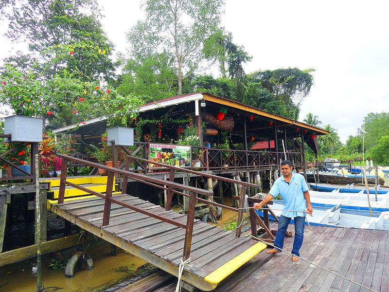 Ihre Lodge in Abai
