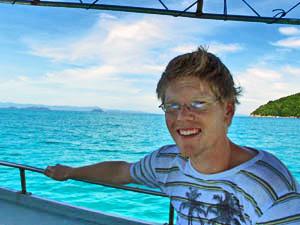 Bootsüberfahrt während Ihrer Malaysia Borneo Rundreise