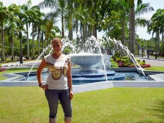 Sehenswürdigkeiten in Brunei erkunden