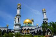 Von den Kopfjägern in Sarawak zum Sultan von Brunei