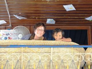 Zu Besuch bei unserem Hilfsprojekt in Kambodscha
