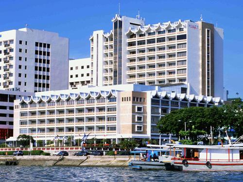 Ihr Komfort Hotel in Kota Kinabalu