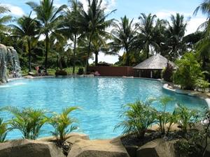 Pool Ihres Hotels
