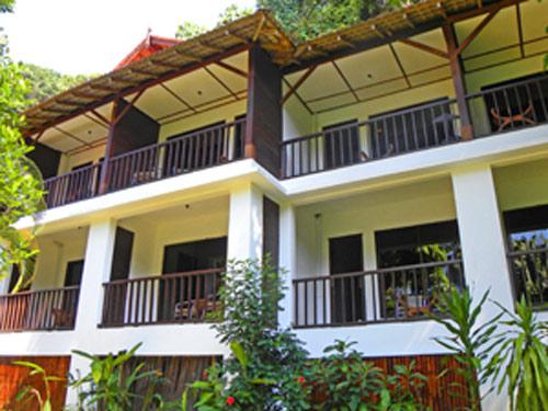 Ihr Resort auf Pulau Lang Tengah