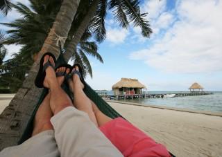 Relaxen Sie auf der tropischen Insel Langkawi