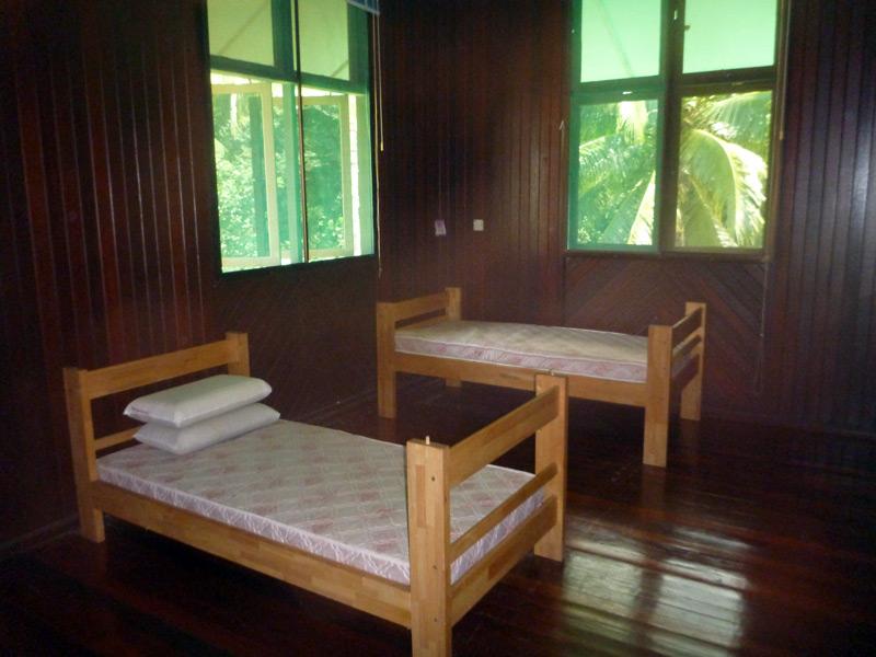 Unterkunft in Tanjung Datu