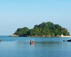 Entspanntes Pulau Pangkor