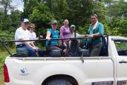 Dschungelabenteuer in Borneo