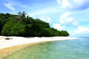 Nasenaffen auf Borneo & Inselhopping in West-Malaysia