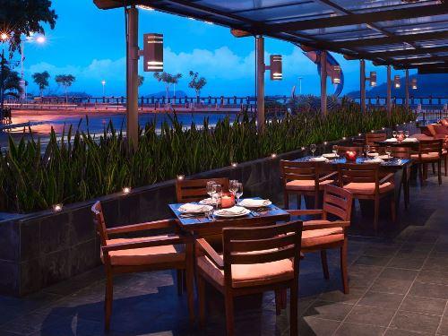 Ihr Restaurant mit Ausblick
