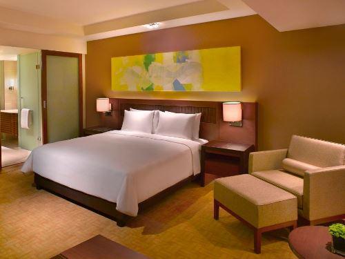 Ihr komfortables Zimmer in Kota Kinabalu