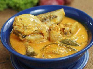 Probieren Sie die lokalen Speisen in Penang