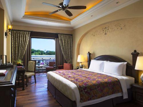 Ihr geräumiges Zimmer in Melaka