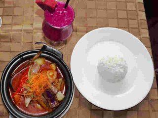 Malaysias kulinarische Köstlichkeiten