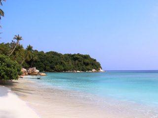 Reisen Malaysia - Ihr gemütliches Resort auf Pulau Lang Tengah
