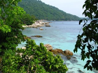 Perhentian Island ist ein wahres Paradies