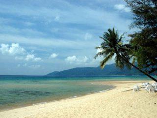 Pulau Tioman lockt mit weißen Sandstränden