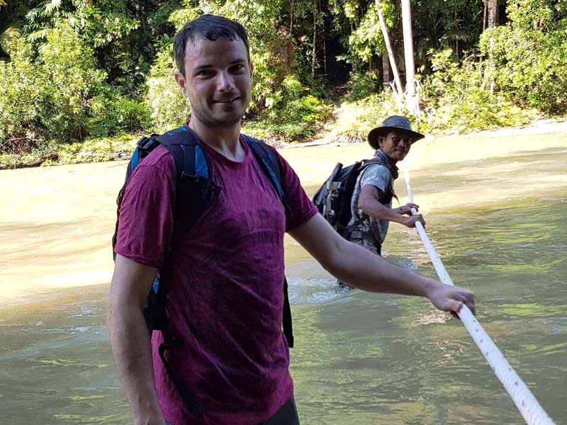 Dschungelabenteuer im Endau Rompin Nationalpark