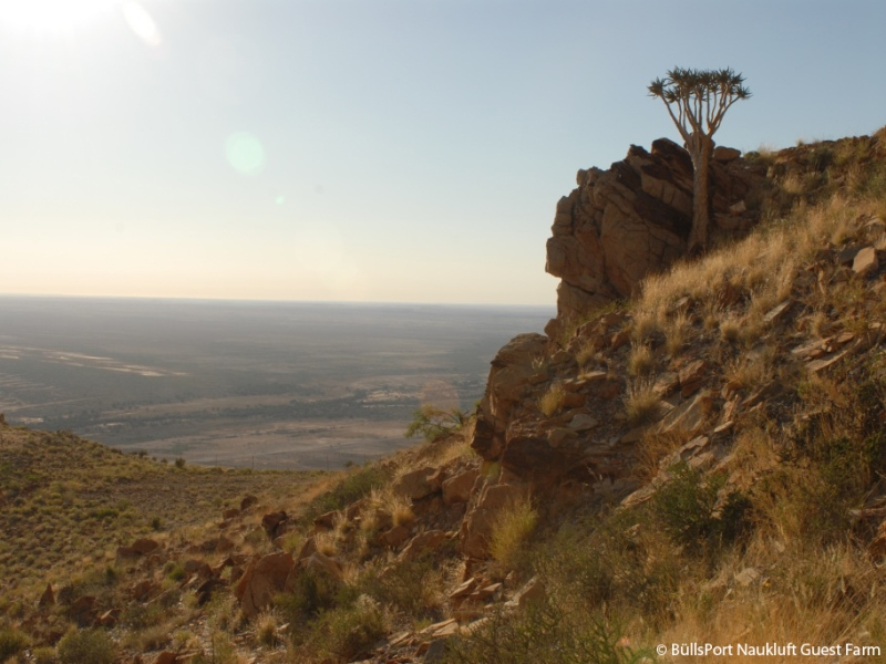 Namibia - Sossusvlei - Naukluft Gegend