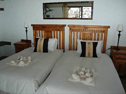 So übernachten Sie in unserer Special Stay Unterkunft bei Grootberg