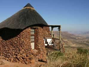 Special Stay Unterkunft im Damaraland