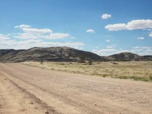 Namibia - Campingsafari ins Damaraland - Highlights Namibia