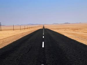 Unterwegs auf Ihrer Namibia Mietwagenreise