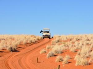 Namibia - Mit dem Mietwagen unterwegs zu den Dünen des Sossusvlei - Namibia Highlights