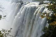 Dünen, Delta und tosende Wasserfälle