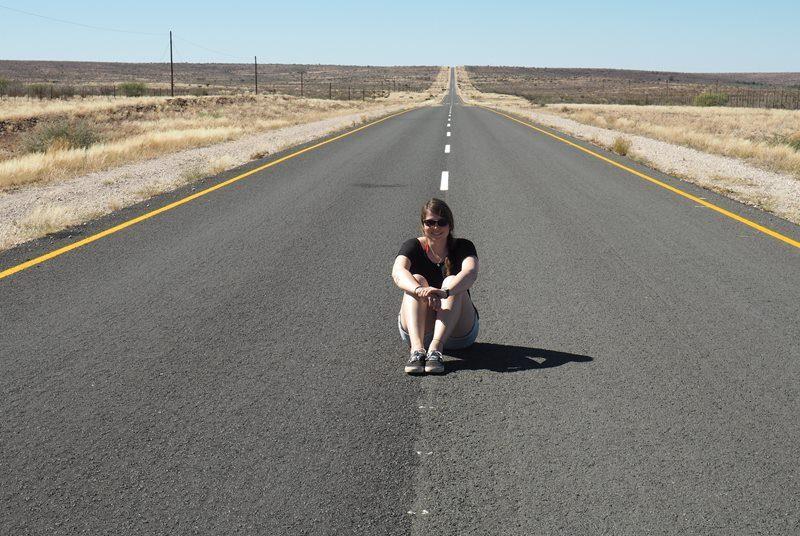 Unberührtes Namibia