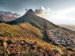 Südafrika - Tafelberg - Von Windhoek nach Kapstadt