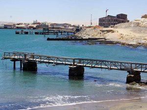 Namibia - Lüderitz - Von Windhoek nach Kapstadt