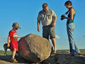 Namibia - Farmleben - Namibia Familienreise