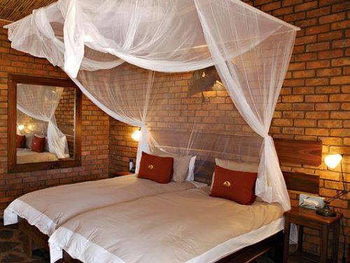 Zimmer der Unterkunft in Mariental