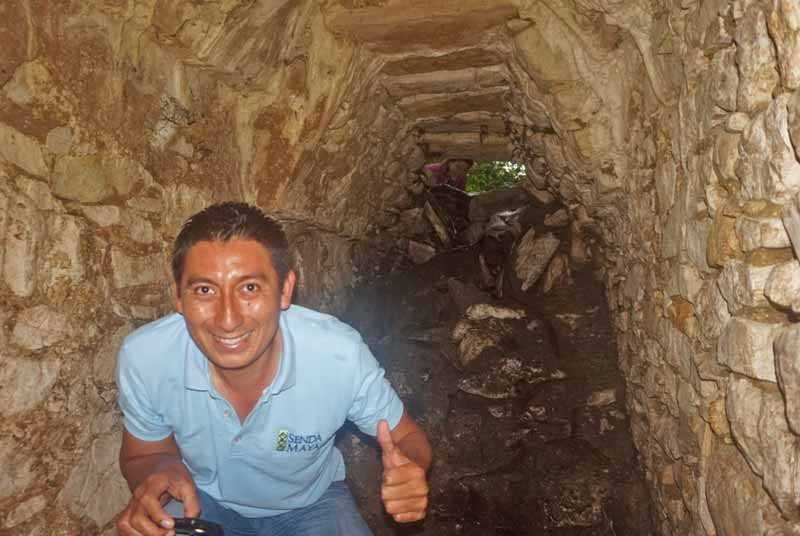 Palenque Mexico Kids - regenwoud gids