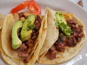 fly drive mexico met kinderen tacos