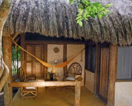 Special stay optie Special stay optie Calakmul - jungle Mexico hotel- jungle Mexico bungalow