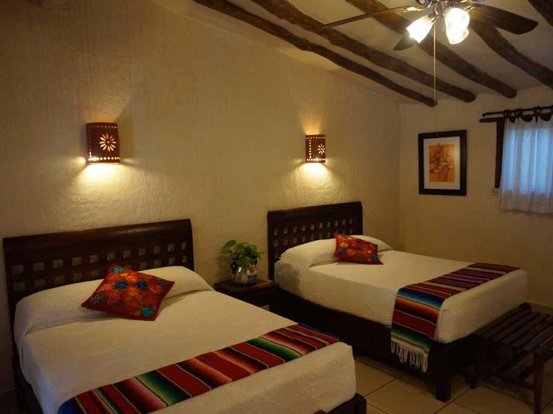 Special Stay Chichen Itza - Haciënda hotel kamer
