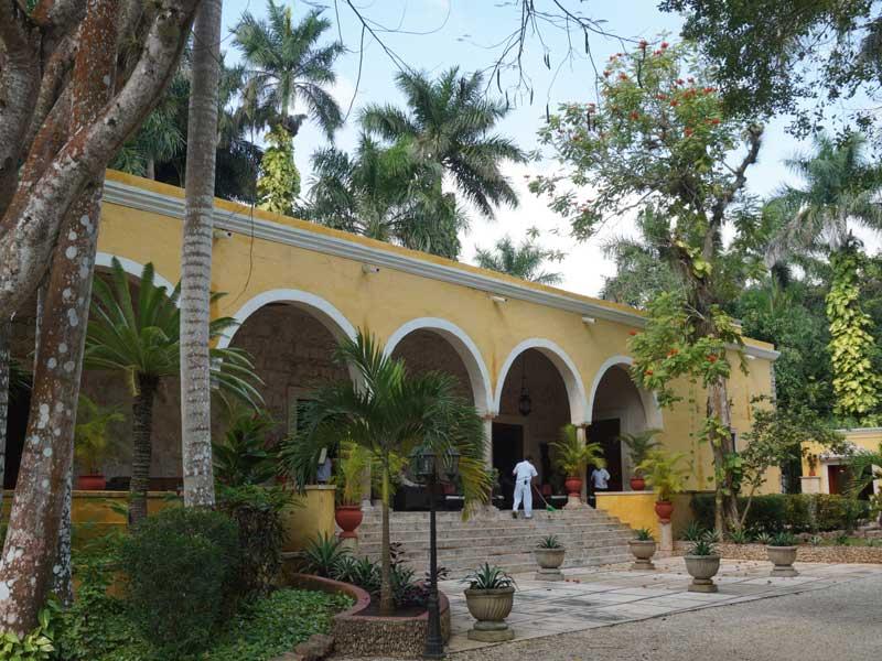 Special Stay Chichen Itza - Haciënda hotel