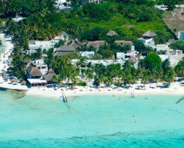 Comfort Stay Isla Mujeres Mexico Kids - resort