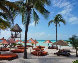 Comfort Stay Isla Mujeres Mexico Kids - resort strand
