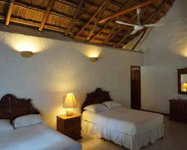 Comfort Stay Isla Mujeres Mexico Kids - resort kamer