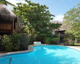 Comfort Stay Isla Mujeres Mexico Kids - resort zwembad