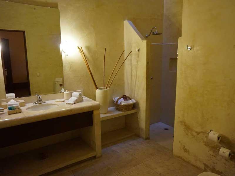 Special Stay Merida Haciënda - badkamer hotel