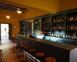 Special Stay Merida Haciënda - hotel bar