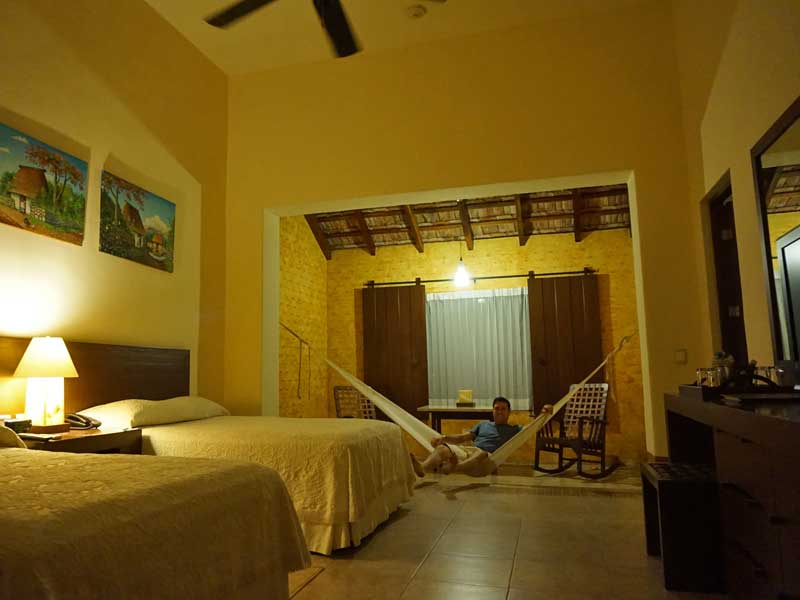 Special Stay Merida Haciënda - hotelkamer