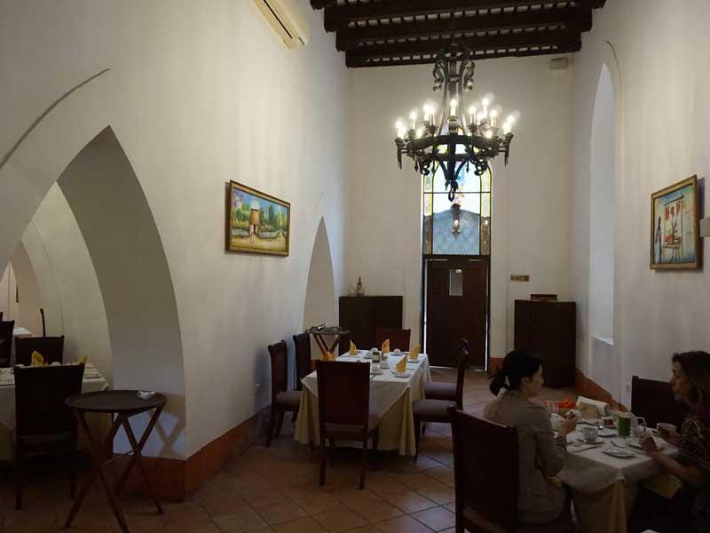 Special Stay Merida Haciënda - hotel restaurant