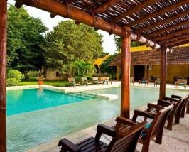 Special Stay Merida Haciënda - hotel zwembad